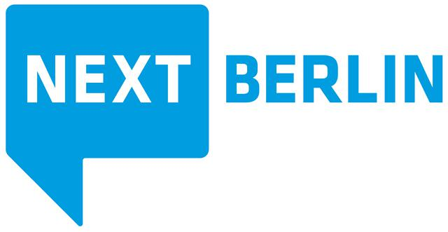 NEXT Berlin Logo