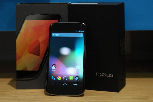 Nexus 4 Launch_Photo 2