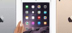 Η Apple Παρουσιάζει Το iPad mini 3