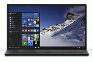 Τα Windows 10 Κυκλοφορούν Στις 29 Ιουλίου